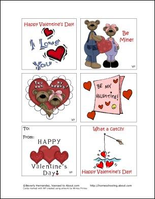 valentine day june 12