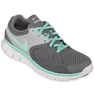 Nike Flex Run Womens Running Shoes - jcpenney