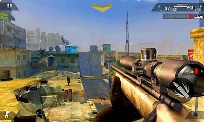 Download Modern Combat 2Modern Combat 2: Black Pegasus Apk