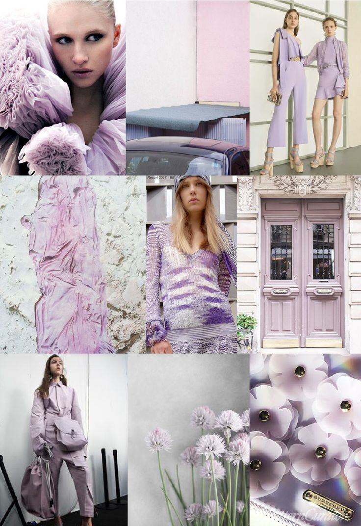 What is the fashion color for 2018 89