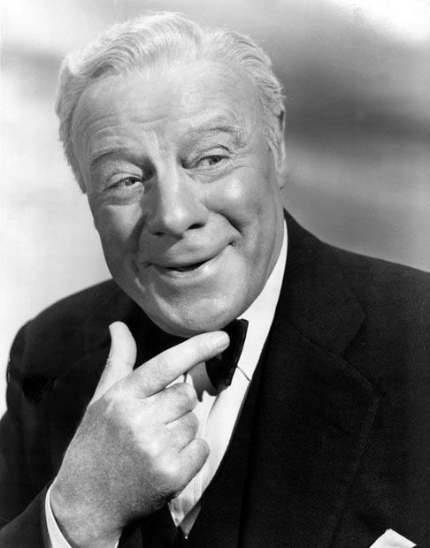 edmund gwenn movie list