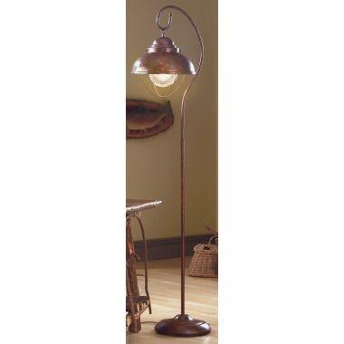 $79.99 Grand River Lodge™ Fisherman's Floor Lamp at Cabela's