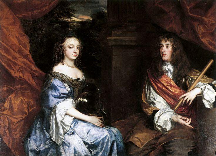 william and mary d'orange