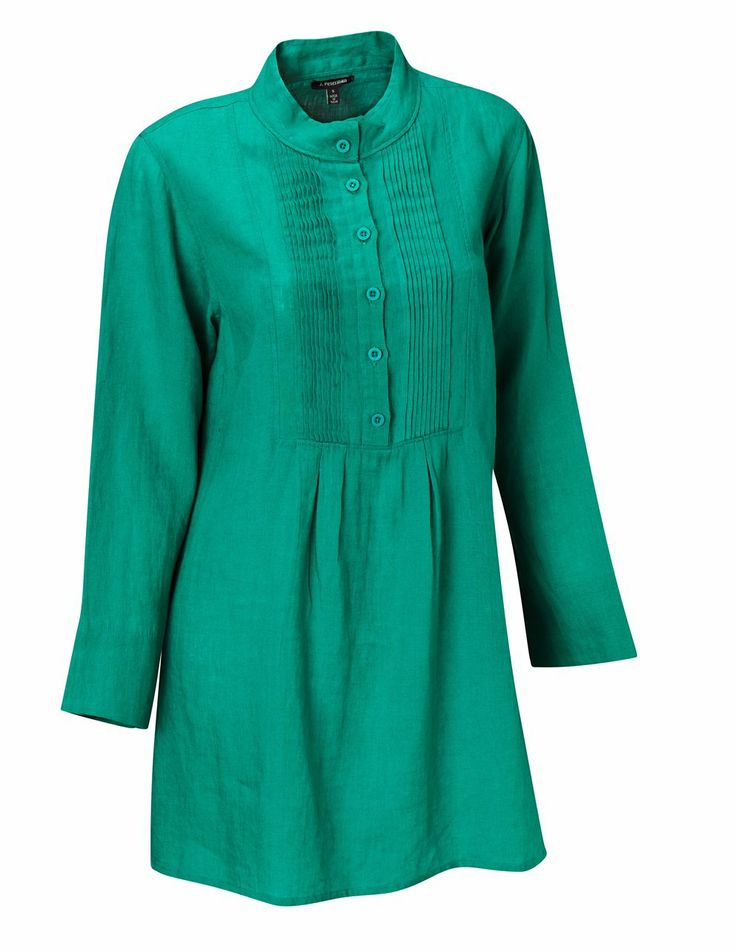 English tunic blouse j peterman shirts and tops pinterest for Tops shirts and blouses