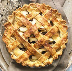 a boozy thanksgiving dessert recipe