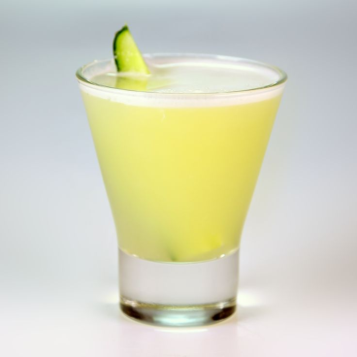 Ginger Lime Fizz Recipe by Michael Symon