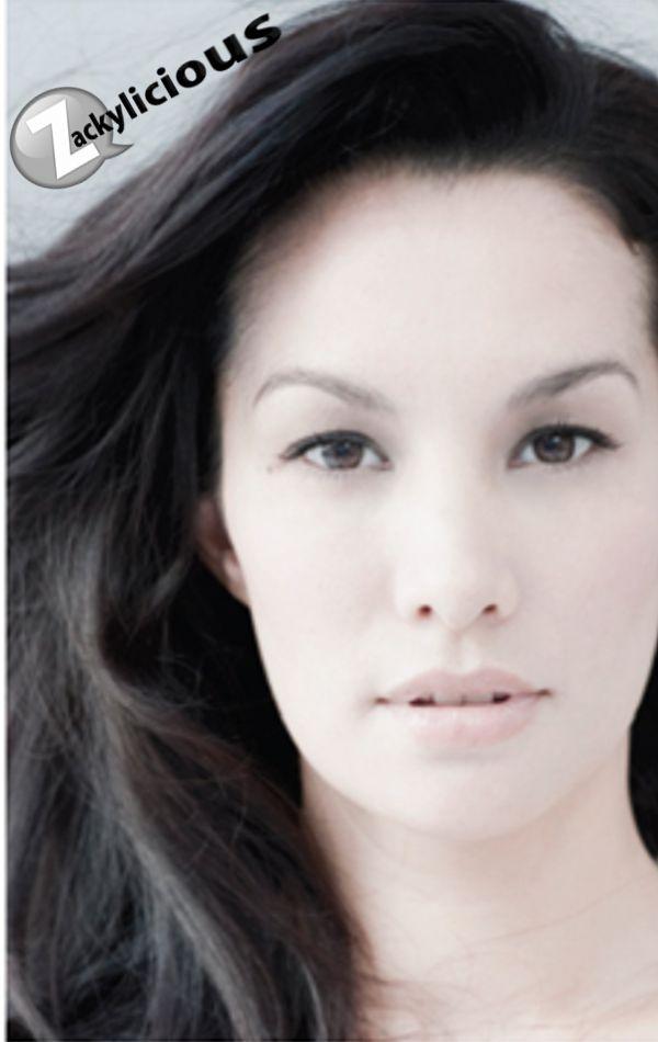 Nadya Hutagalung | Cover Girls | Pinterest