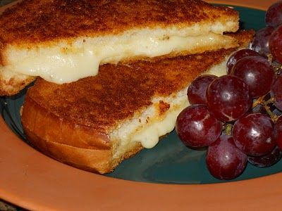 MEXICAN GRILLED CHEESE SANDWICH » Flourgirl
