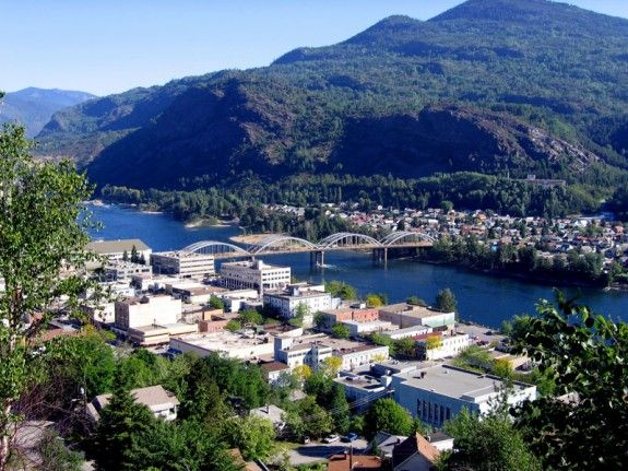 Trail (BC) Canada  city images : Trail, British Columbia, Canada | ANCESTORS HOME TOWNS | Pinterest