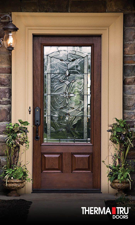 Thermatru Exterior Doors. 100 Pocket Doors Exterior Door Arched ...