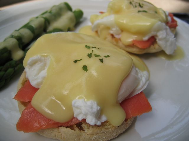 Salmon Benedict | Your Salmon Recipes! (Shared Board) | Pinterest