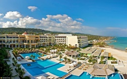 Our Honeymoon spot  Montego Bay, Jamaica