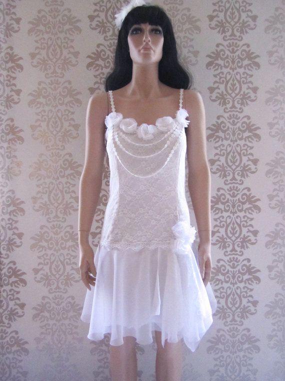 Woodland Wedding Dress Mori Girl Ethereal Lace Short Boho Bride Brida