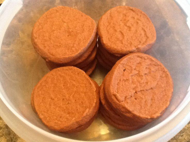 Mocha shortbread http://www.epicurious.com/recipes/food/views/Mocha ...