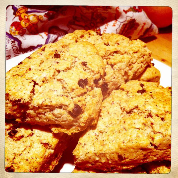 gluten-free-scones/ | Try gluten free? | Pinterest
