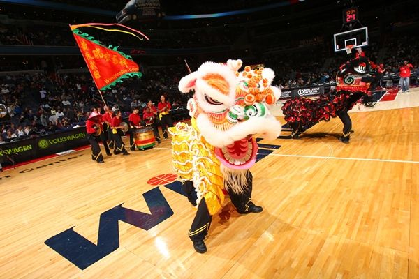 Chinese New Year | Game Day Entertainment