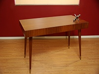John Keal desk