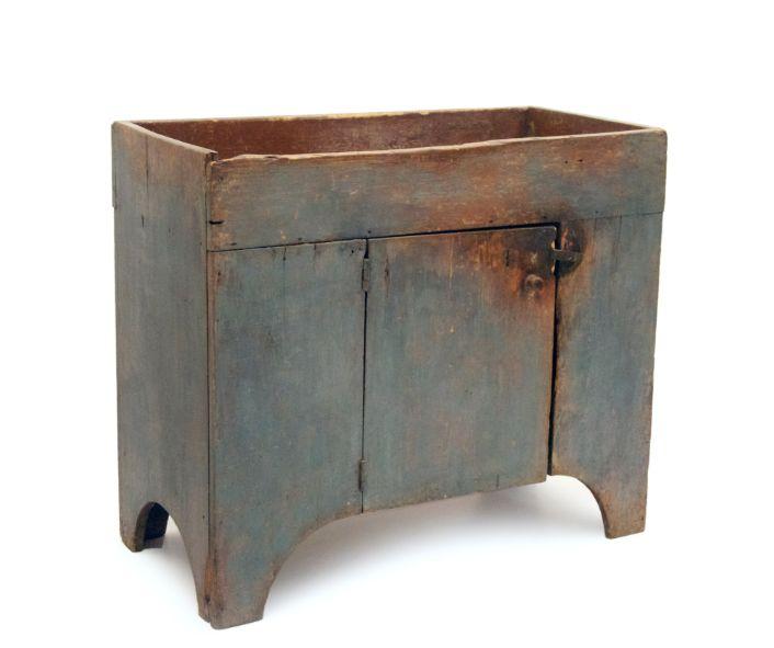Dry Sink : Blue Dry Sink Jeanie Presnall Pinterest
