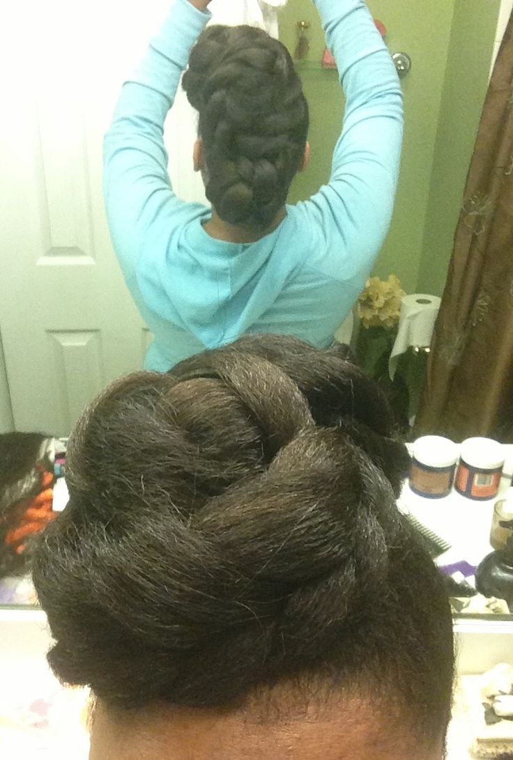 hairstyles with layers and bangs : Protective Styles With Kanekalon Hair Styles hairstylegalleries.com