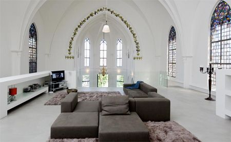 church living room homes converted from churches schools etc p