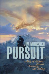 Do dragon's exist? Check Out Jim Murdoch Author of Pursuit | Author