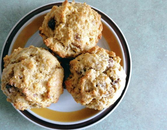 Pecan Corn Muffins | Recipes | Pinterest