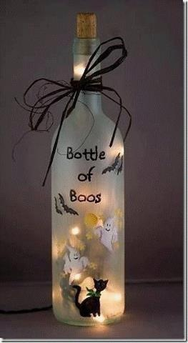 Great halloween party gift good ideas pinterest for How to have a great halloween party