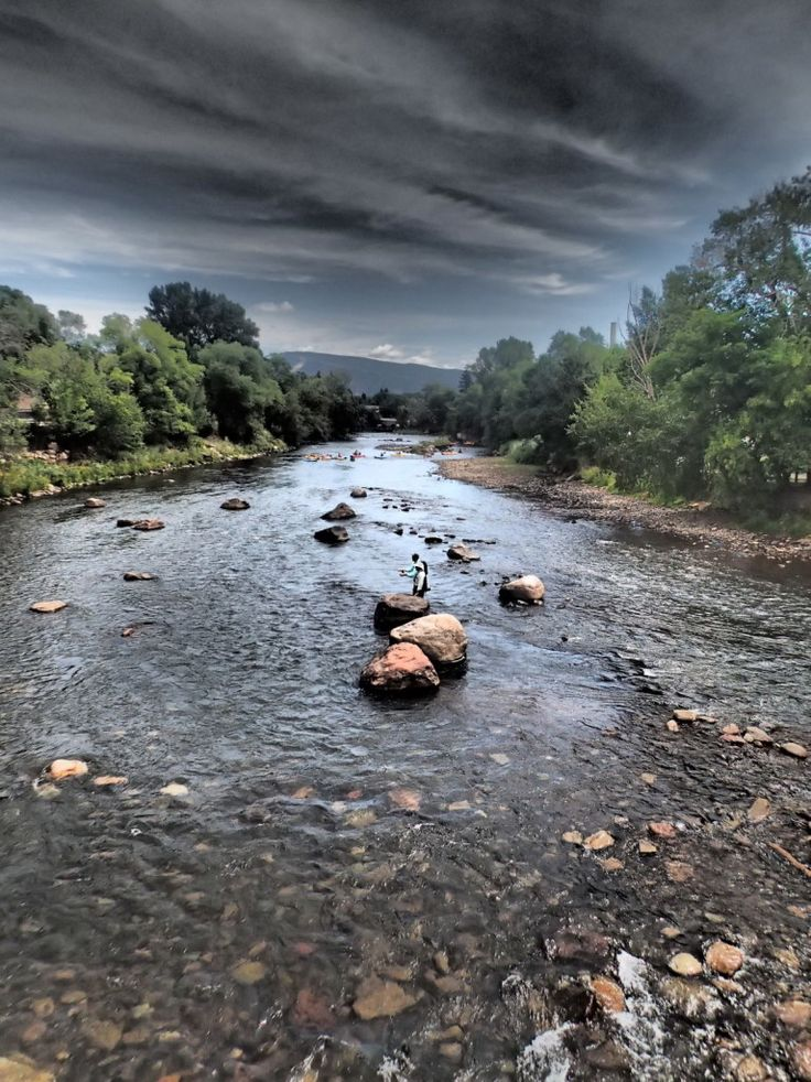 animas river durango colrado fly fishing