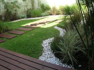 pallet decks and patios | AYUDA!!! Para diseñar mi jardin (Argentina) - Página 9 - Foro de ...