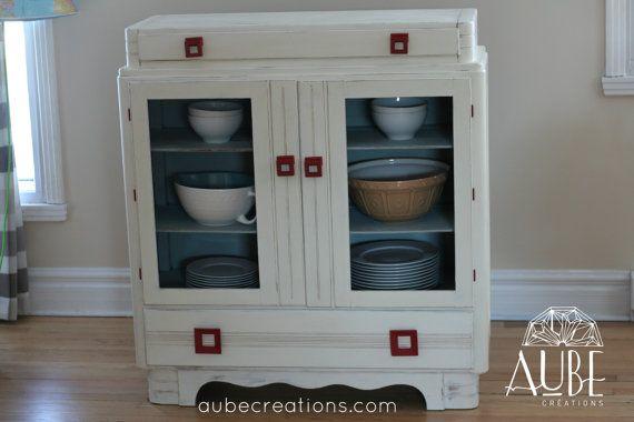 Kitchen cabinet art deco - Art deco kitchen cabinets ...