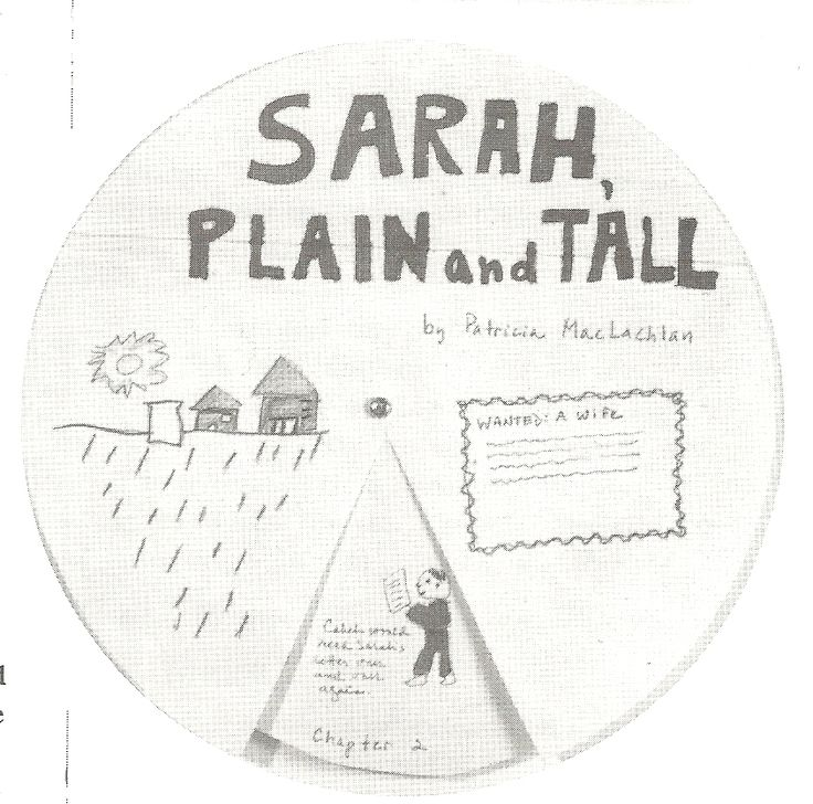 Pin by Marilyn Pollan on Sarah plain and tall : Pinterest