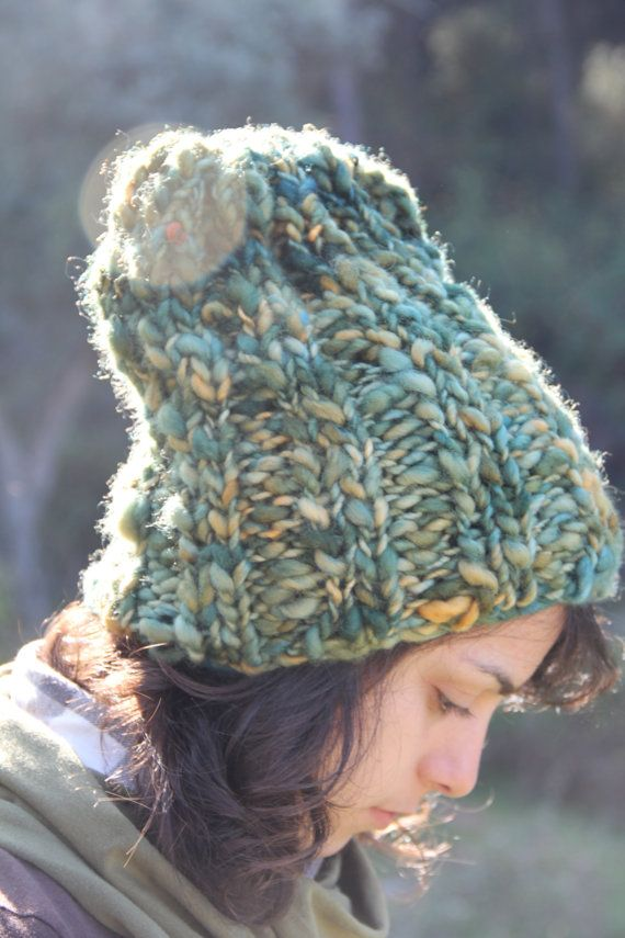 Thin Yarn Crochet : Love thick and thin yarn Knitting, Crochet, Weaving, Etc. Pintere ...