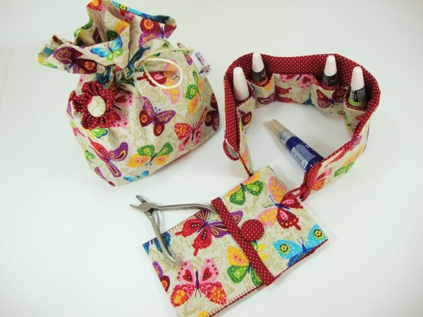 KIT DE MANICURE | Gift Ideas | Pinterest