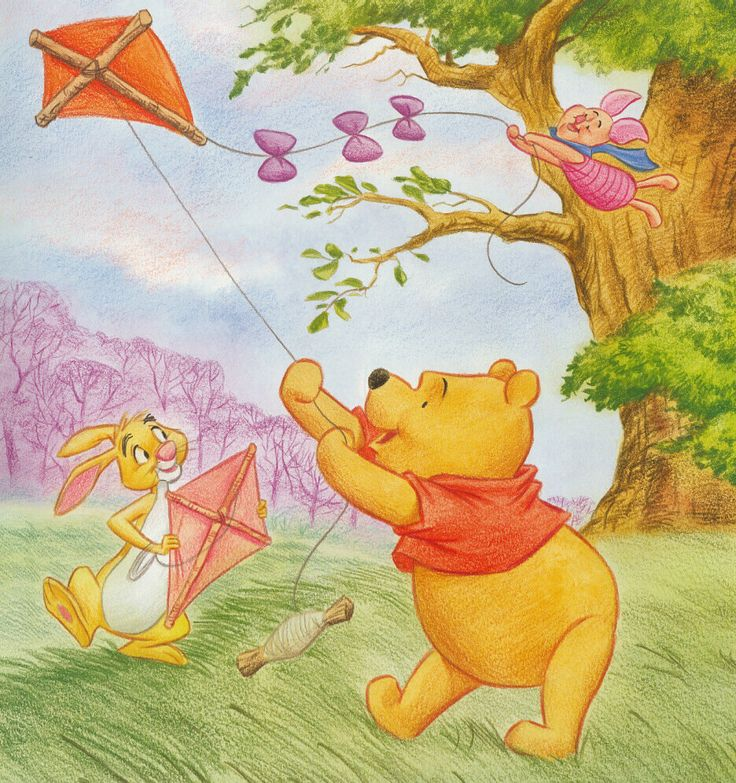 Winnie the Pooh and the Blustery Day (1968) - Quotes - IMDb