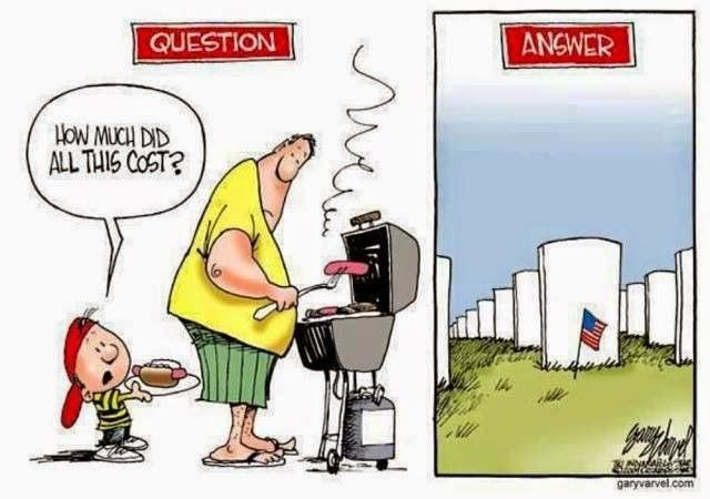 true meaning of memorial day holiday