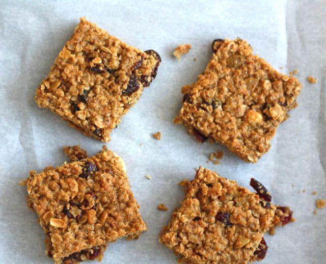 Gluten Free Granola Bars | Gluten Free | Pinterest