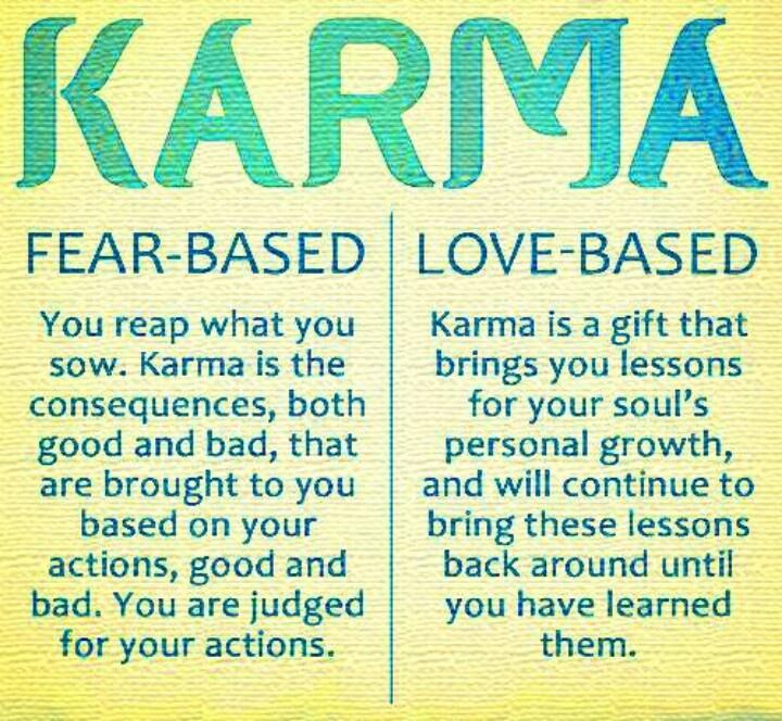 karma #inspiration