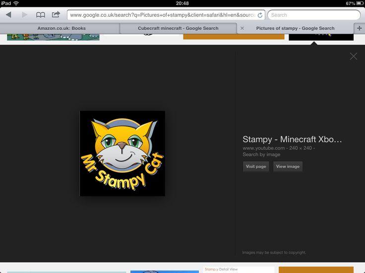 Stampylongnose stampylongnose pinterest