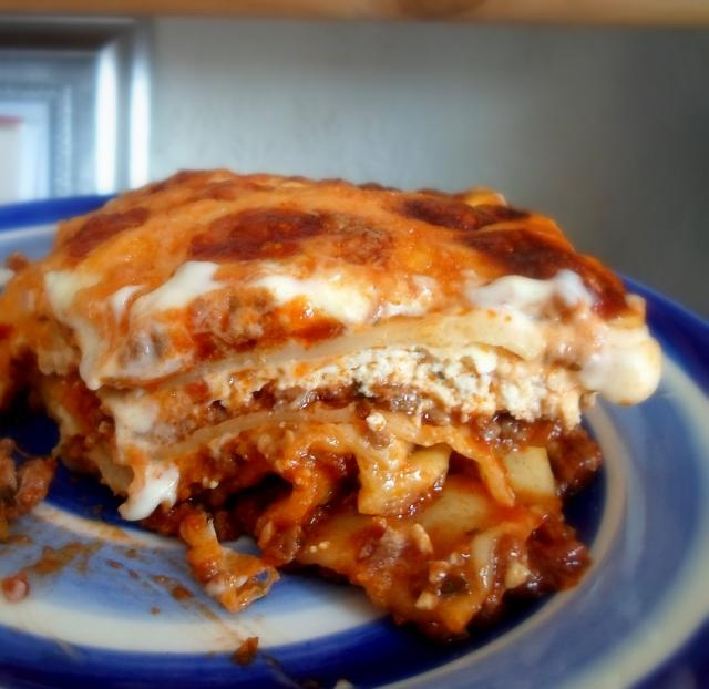 The Ultimate Lasagna Recipes — Dishmaps