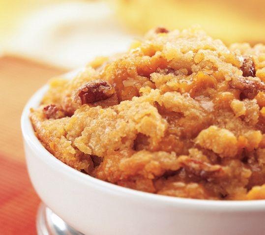 sweet potato souffle hbh | Food | Pinterest