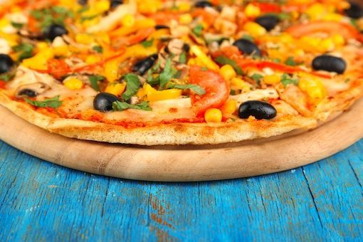 11 Gluten-Free Pizza Crust Recipes | Be Well Philly