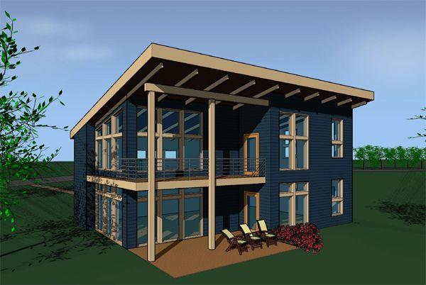 Solar Home Home Plans Pinterest