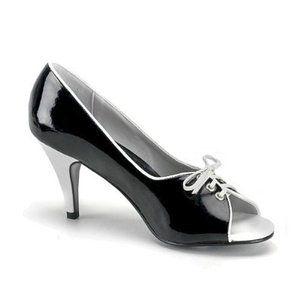 Funtasma Womens Patent Leather Shoes