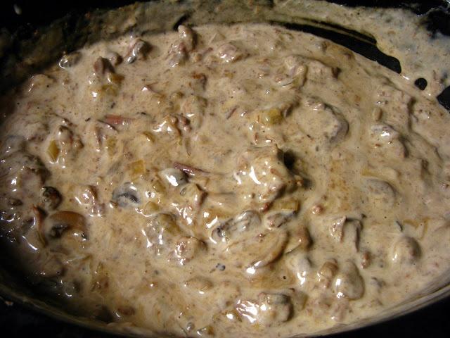 Slow-Cooker Beef Stroganoff | recipes | Pinterest