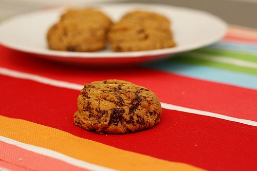 Honey-sweetened Thumbprint Cookie Recipes — Dishmaps