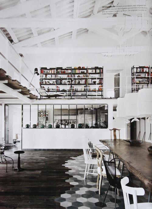 Wohnung in grau /weiß gestalten - Forum - GLAMOUR
