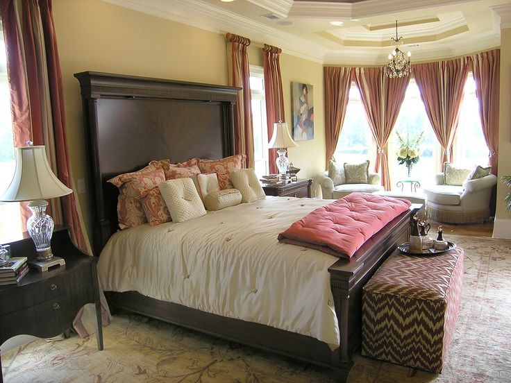Bedroom Window Treatment Ideas 2017 2018 Best Cars Reviews