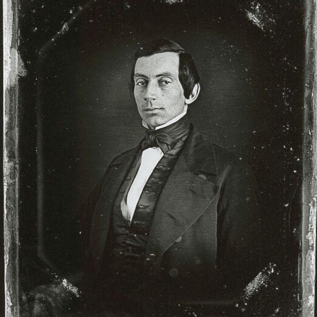 Honest Abe Paint It Black Pinterest