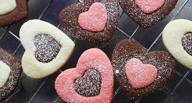 valentine day recipes blog