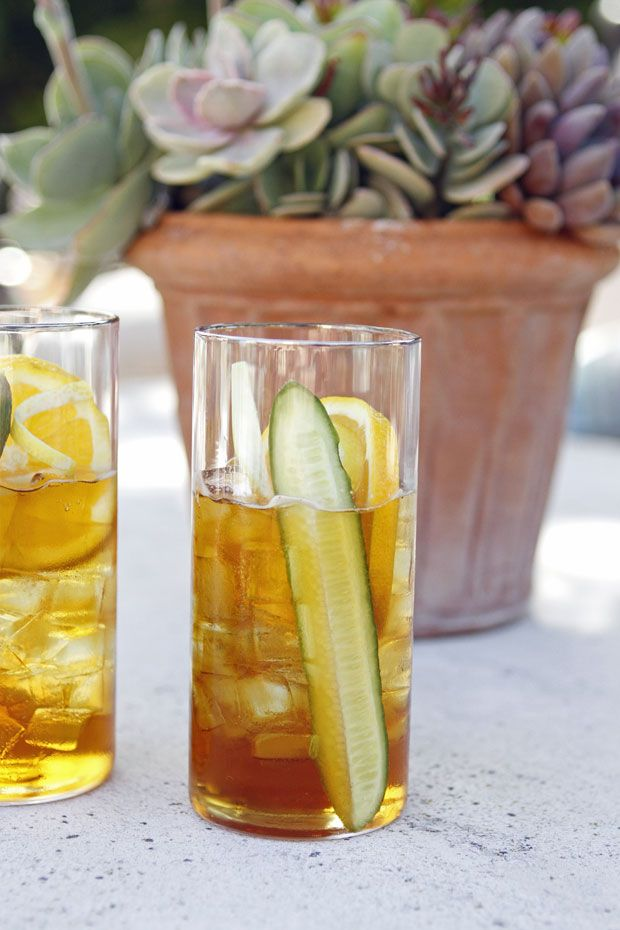 Pimm's Cup! Perfect Olympic drink... | Drinks | Pinterest
